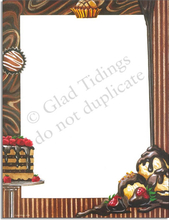 Product Image For Chocolates Paper